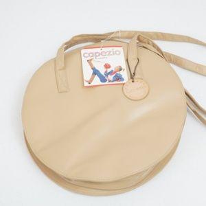 3 for $10 Sale NWT Vintage Capezio Crossbody bag